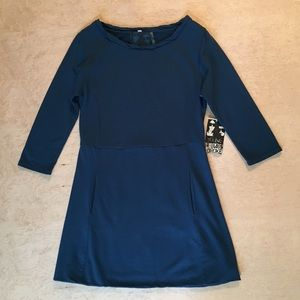 YFB Dress Above Knee w/ Pockets Size M Excellent!